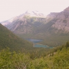 Glacier National Park - Cracker Lake