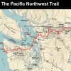 Pacific Northwest Trail - Thru Hike